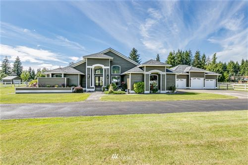 Photo of 450 Merchants Road, Forks, WA 98331 (MLS # 1609906)
