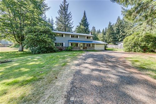 Photo of 71 Steelhead Avenue, Forks, WA 98331 (MLS # 1663906)