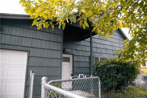 Photo of 7821 S G Street, Tacoma, WA 98408 (MLS # 1679906)
