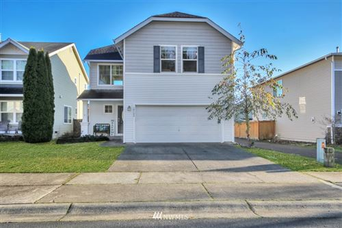 Photo of 18109 93rd Avenue E, Puyallup, WA 98375 (MLS # 1694906)