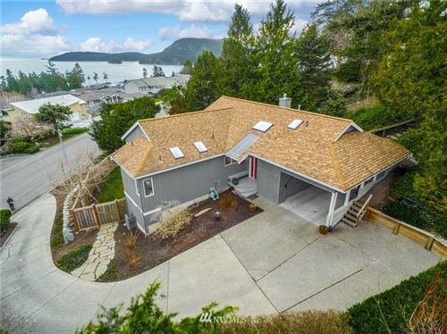 Photo of 4510 Kingsway, Anacortes, WA 98221 (MLS # 1732906)