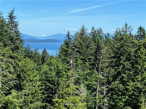 Photo of 65 Roehl's hill Rd., Orcas Island, WA 98245 (MLS # 1790906)