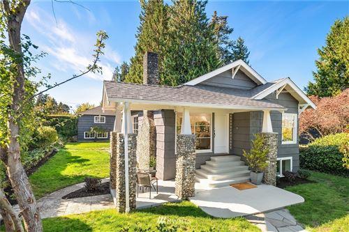 Photo of 5018 S Alaska Street, Seattle, WA 98118 (MLS # 1844906)