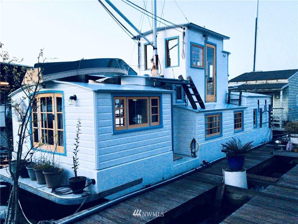1080 W Ewing Place #E8, Seattle, WA 98119 - #: 1756906