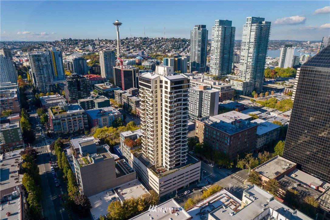 2201 3rd Avenue #2306, Seattle, WA 98121 - #: 1851906