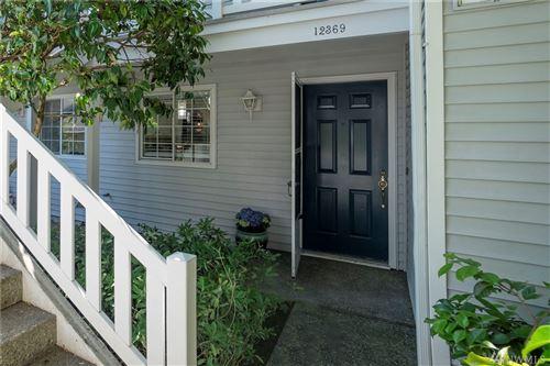Photo of 12369 SE 41st Lane #52, Bellevue, WA 98006 (MLS # 1611907)