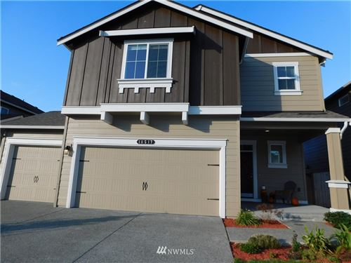 Photo of 10517 191st Street Ct E, Puyallup, WA 98374 (MLS # 1683907)