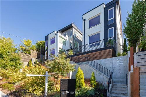 Photo of 1940 10th Avenue W #A, Seattle, WA 98119 (MLS # 1840907)