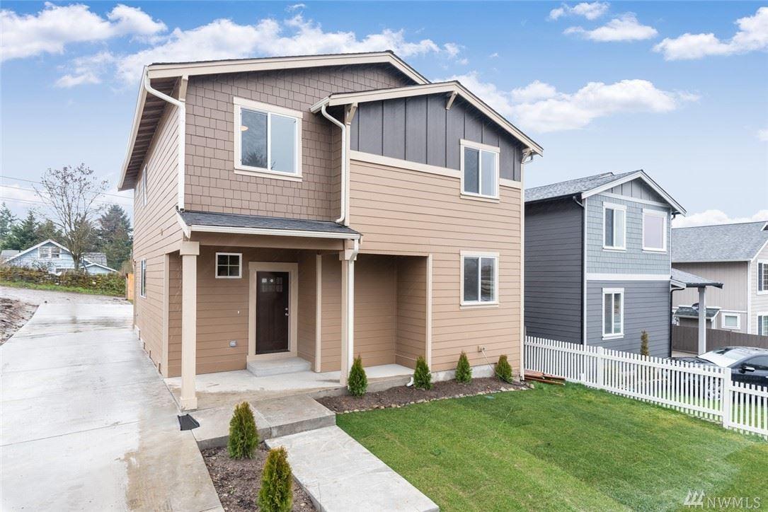 5432 S State St, Tacoma, WA 98409 - MLS#: 1576907