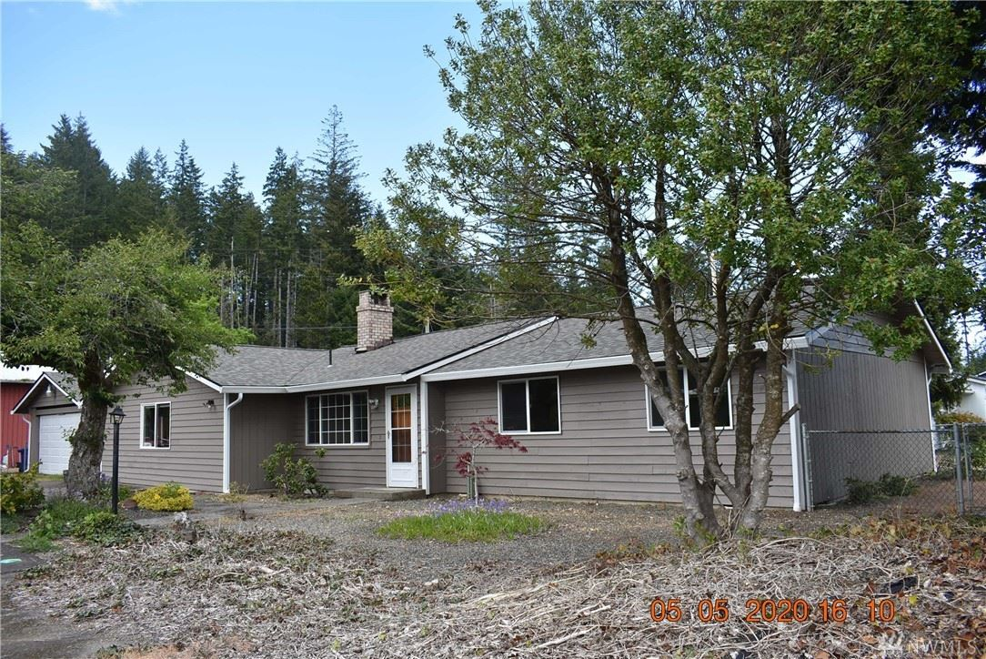1206 N 8th, Shelton, WA 98584 - MLS#: 1597907
