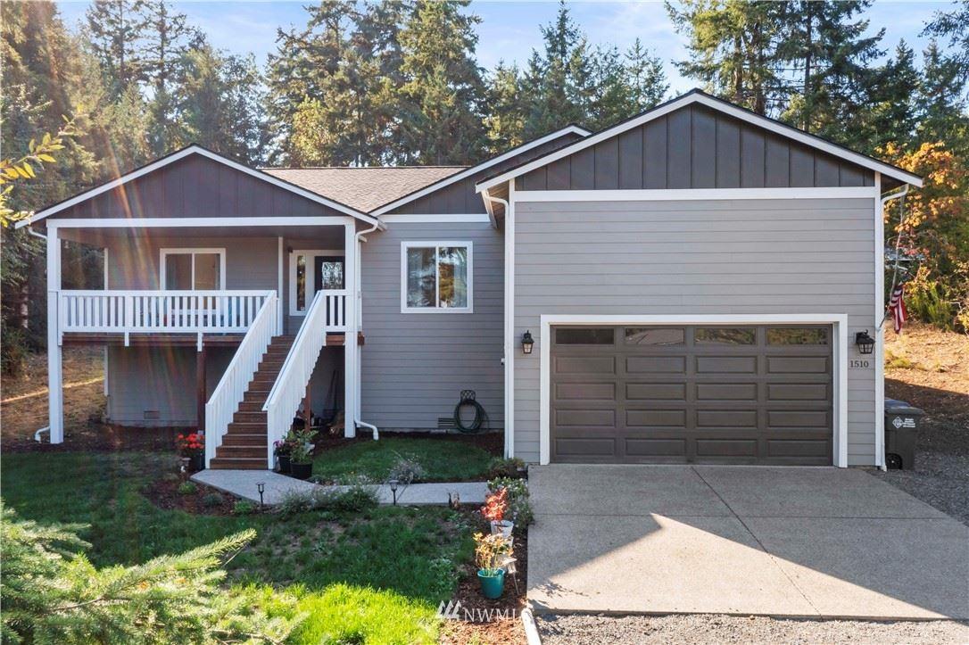 1510 188th Avenue SW, Lakebay, WA 98349 - MLS#: 1842907
