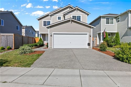 Photo of 8044 3rd St NE, Lake Stevens, WA 98258 (MLS # 1630908)