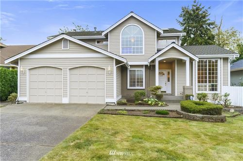 Photo of 1319 SW 347th Place, Federal Way, WA 98023 (MLS # 1667908)