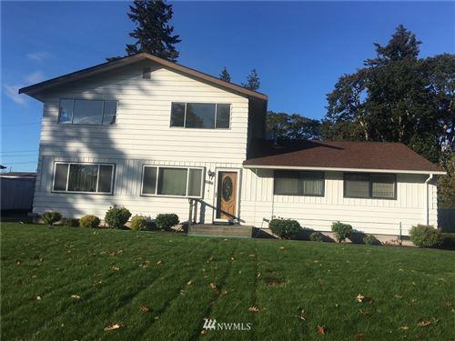 Photo of 10307 Irene Avenue SW, Tacoma, WA 98499 (MLS # 1692908)