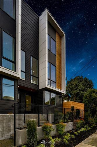 Photo of 4330 Woodlawn Avenue N #B, Seattle, WA 98103 (MLS # 1711908)