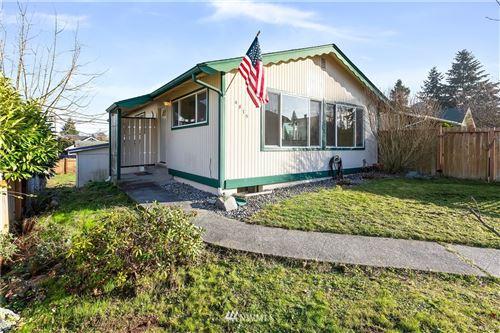 Photo of 4815 N Visscher Street, Tacoma, WA 98409 (MLS # 1719908)