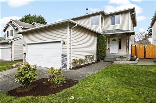 Photo of 807 215th Place SW, Lynnwood, WA 98036 (MLS # 1755908)