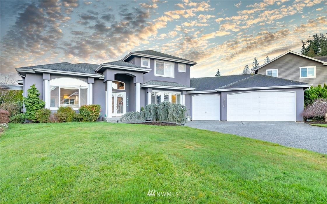 Photo of 210 Leslie Lane, Mukilteo, WA 98275 (MLS # 1739908)