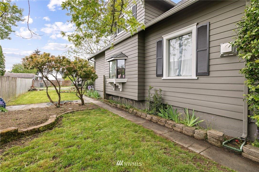 Photo of 5010 S Prospect, Tacoma, WA 98409 (MLS # 1770908)