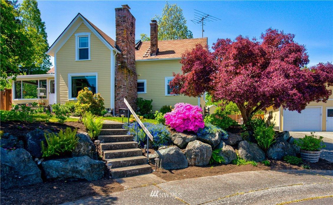 Photo of 23908 24th Drive SE, Bothell, WA 98021 (MLS # 1777908)