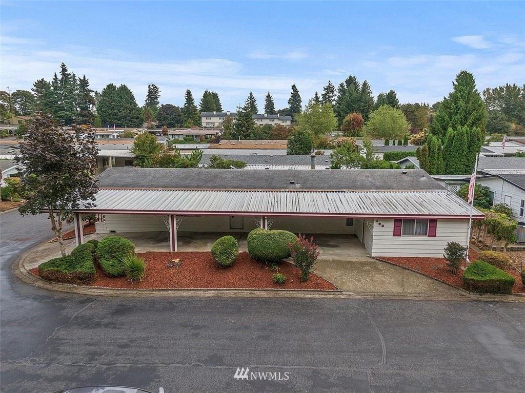 201 Union Avenue #135, Renton, WA 98059 - MLS#: 1842908