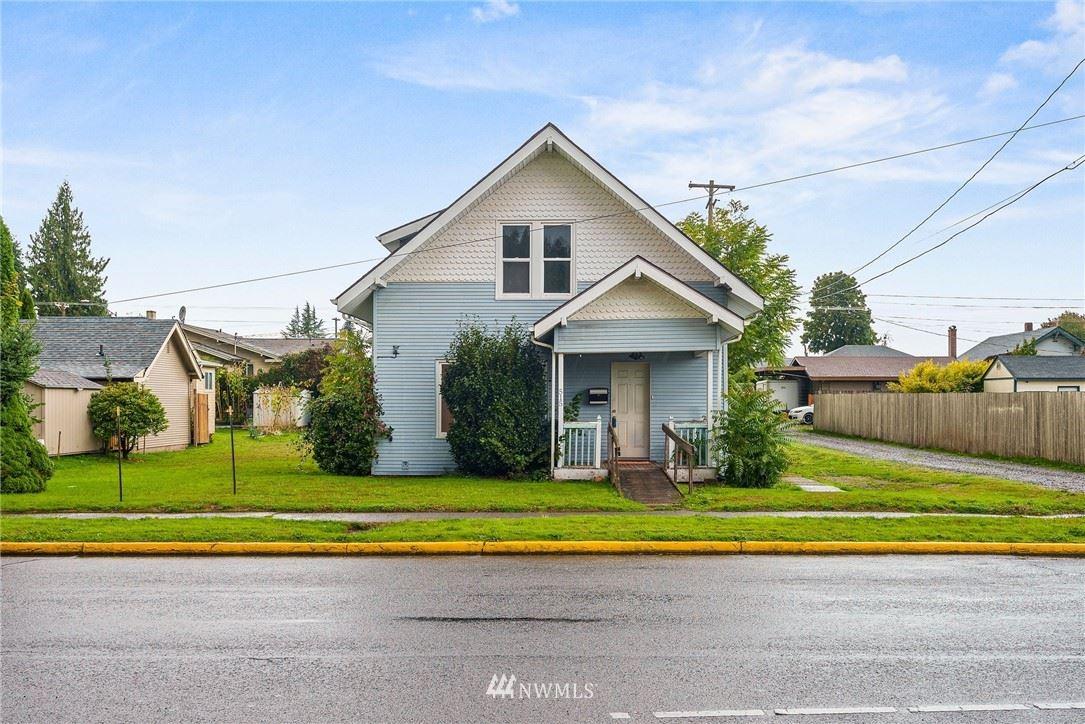 515 S Pearl Street, Centralia, WA 98531 - MLS#: 1852908