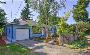 Photo of 9713 3rd Ave NW, Seattle, WA 98117 (MLS # 1478909)
