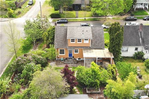 Photo of 4801 N 28th St, Tacoma, WA 98407 (MLS # 1595909)