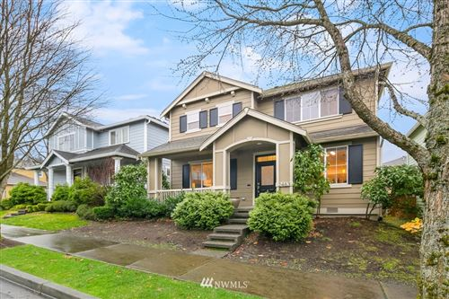 Photo of 2483 NE Julep Street, Issaquah, WA 98029 (MLS # 1692909)