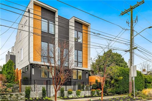 Photo of 4332 Woodlawn Avenue N #C, Seattle, WA 98103 (MLS # 1711909)