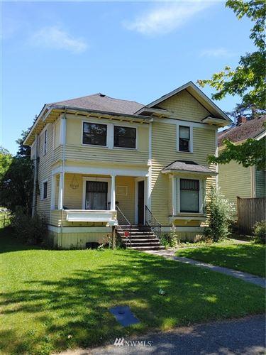 Photo of 1120 Ellis Street, Bellingham, WA 98225 (MLS # 1796909)