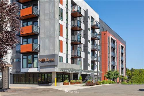 Photo of 1085 103rd Avenue NE #522, Bellevue, WA 98004 (MLS # 1816909)
