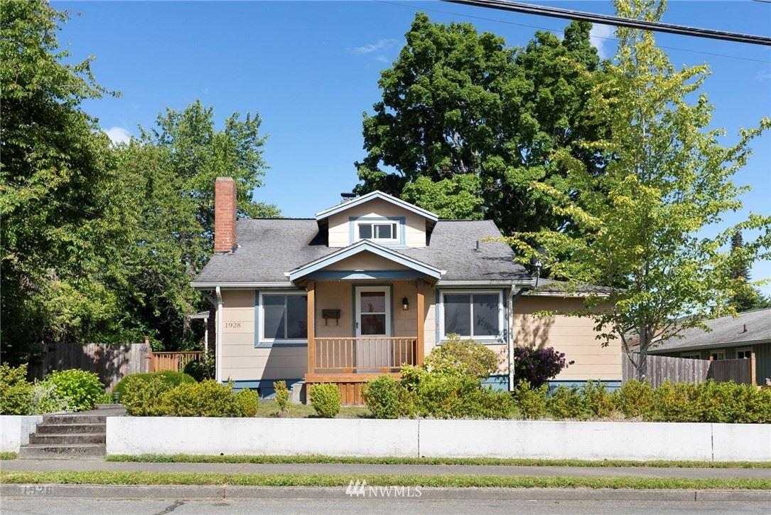 1928 Perry Avenue, Bremerton, WA 98310 - #: 1788909