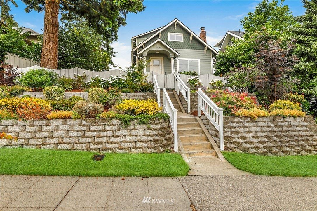 3428 Federal Avenue, Everett, WA 98201 - #: 1811909