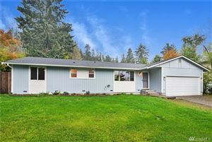 Photo of 90 Larson Blvd, Belfair, WA 98528 (MLS # 1531910)