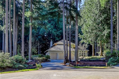 Photo of 45 Hemlock Court, Port Townsend, WA 98368 (MLS # 1756910)