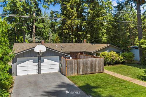 Photo of 16244 NE 26th Street, Bellevue, WA 98008 (MLS # 1785910)