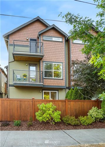 Photo of 8359 11th Avenue NW, Seattle, WA 98117 (MLS # 1838910)