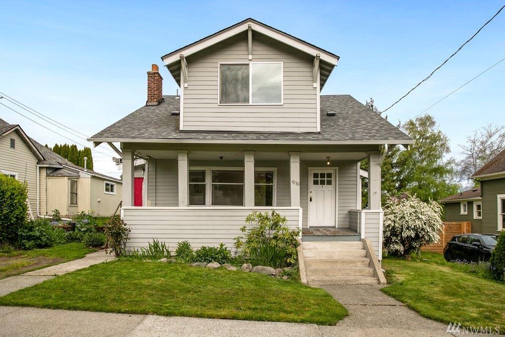 4230 2nd Ave NE, Seattle, WA 98105 - MLS#: 1585910