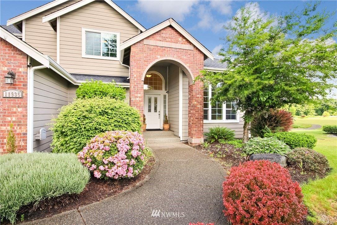 11935 Dream Street SW, Olympia, WA 98512 - MLS#: 1787910