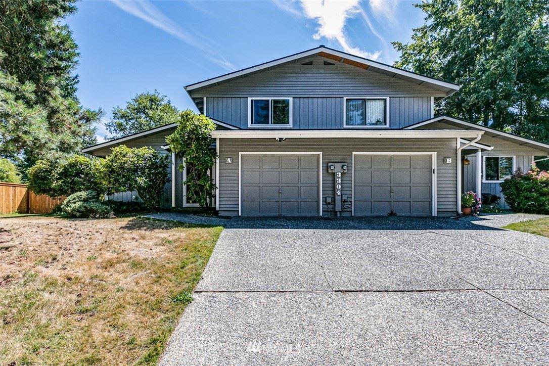 3304 134th Place SW #A, Lynnwood, WA 98087 - #: 1814910