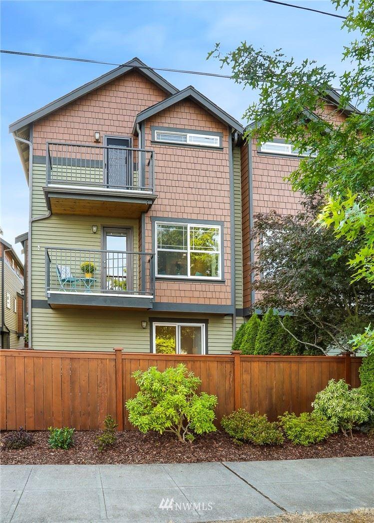 8359 11th Avenue NW, Seattle, WA 98117 - #: 1838910