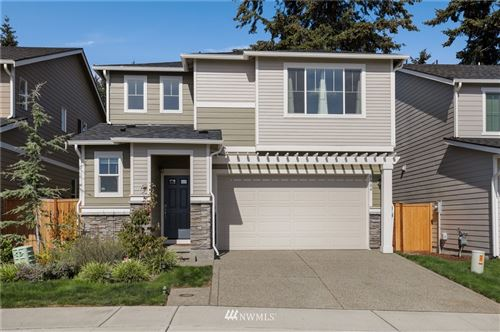 Photo of 5304 49th Avenue SE, Lacey, WA 98503 (MLS # 1667911)