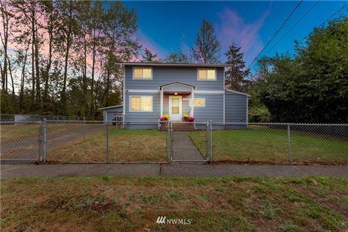 Photo of 7009 E E Street, Tacoma, WA 98404 (MLS # 1668911)