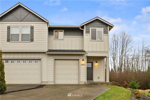 Photo of 1431 NE 82nd Drive, Vancouver, WA 98665 (MLS # 1716911)