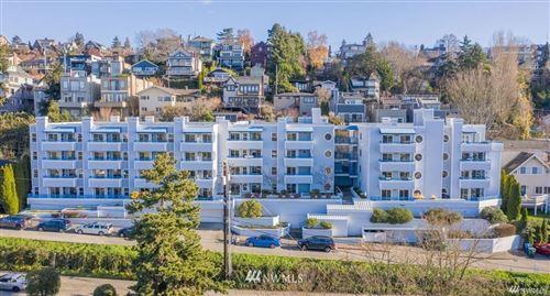 Photo of 2244 13th Avenue W #116, Seattle, WA 98119 (MLS # 1736911)