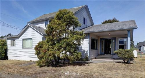 Photo of 1407 263rd Place, Ocean Park, WA 98640 (MLS # 1837911)