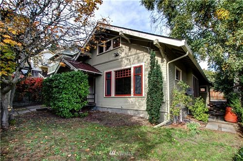 Photo of 2112 NE 54th Street, Seattle, WA 98105 (MLS # 1855911)