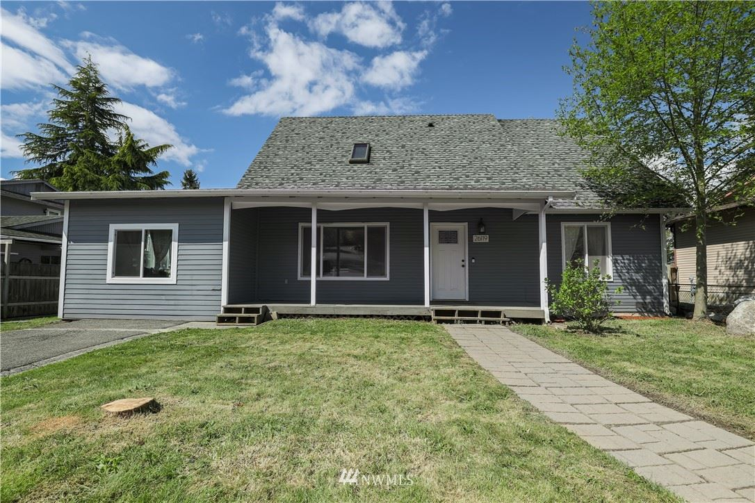 Photo of 26119 14TH Place S, Des Moines, WA 98198 (MLS # 1764911)