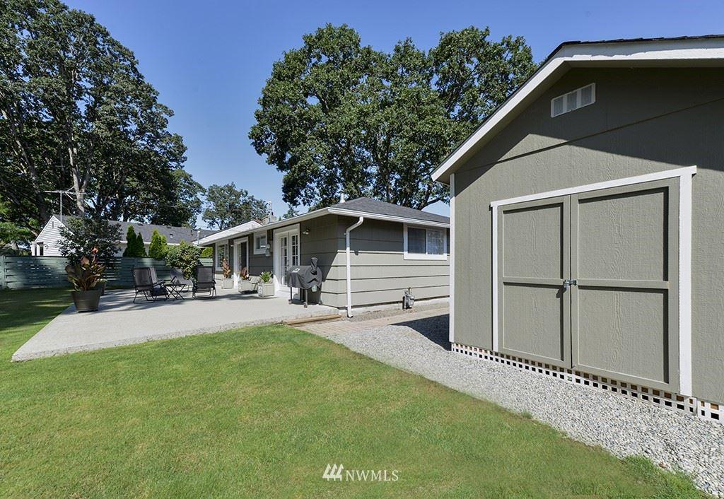 Photo of 3902 101st Street SW, Lakewood, WA 98499 (MLS # 1814911)